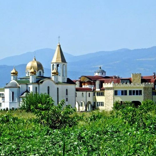 Манастир Благовещение