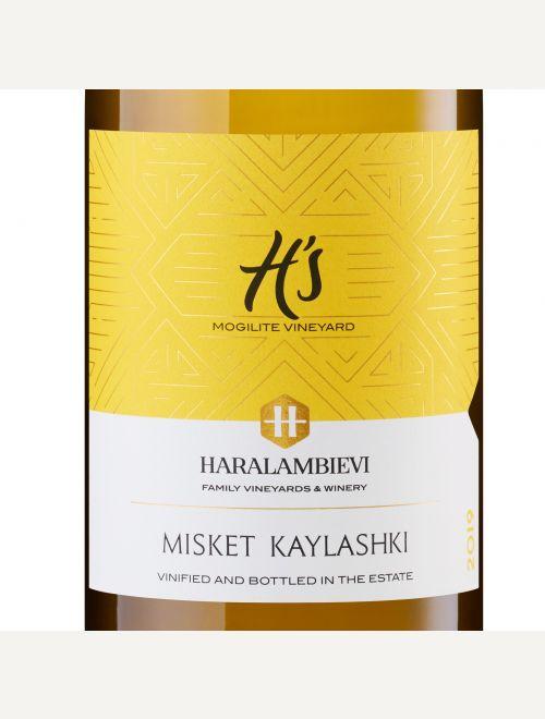HARALAMBIEVI H's MISKET KAYLASHKI 2019