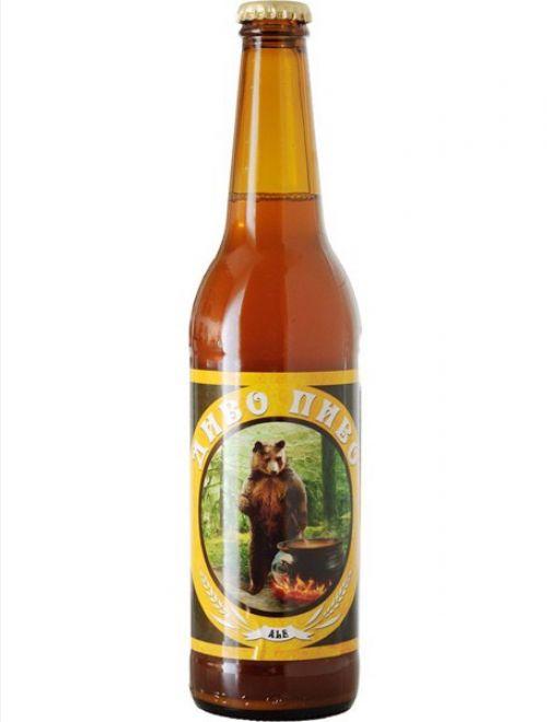 Диво Пиво Ale