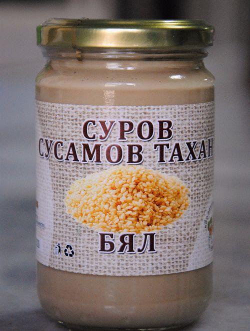 Сусамов тахан, белен