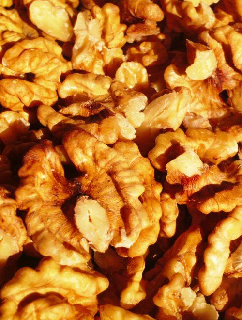 Орехи, ядка