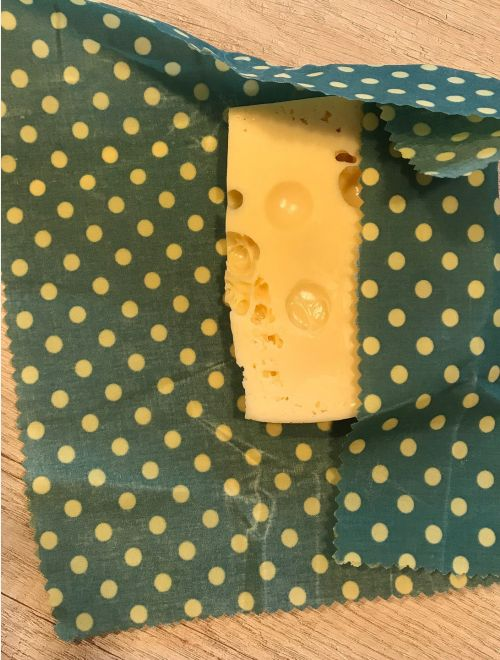Восъчна кърпа 30х30 см
