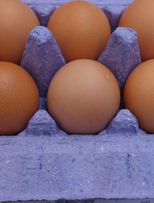 Кокоши яйца, 10 бр