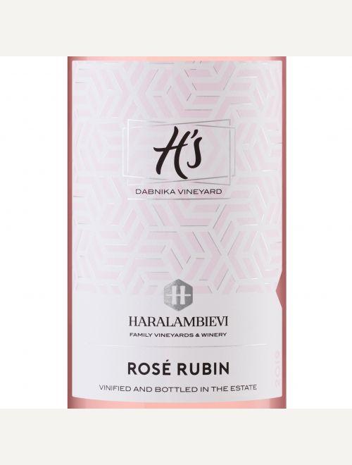 HARALAMBIEVI H's Rose RUBIN 2019