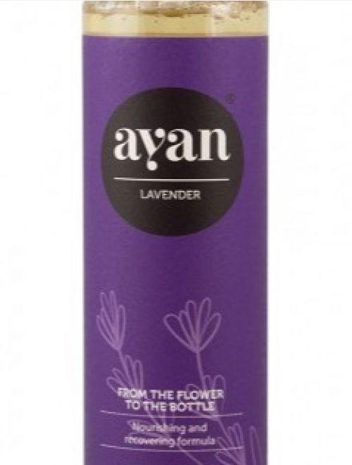 Шампоан за суха коса с лавандула AYAN