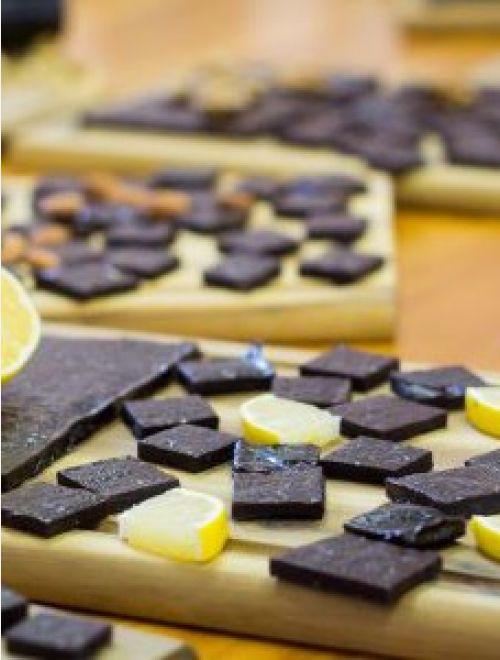 Габровски пестил с корички от био лимони