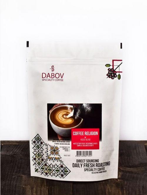 Еспресо смес Coffee Religion