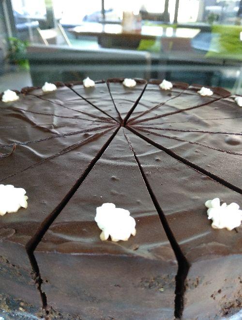 Торта  Блян