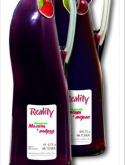 Reality Малина и Рубин