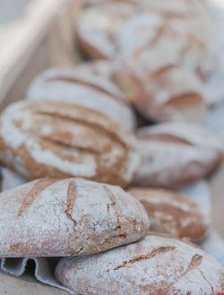 Хляб с ръж и лимец