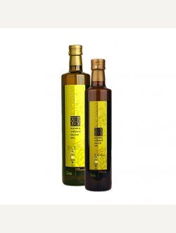 БИО маслиново масло екстра върджин LATZIMAS