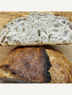 Хляб с Овесена Каша