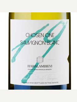 HARALAMBIEVI The CHOSEN One Sauvignon Blanc 2019