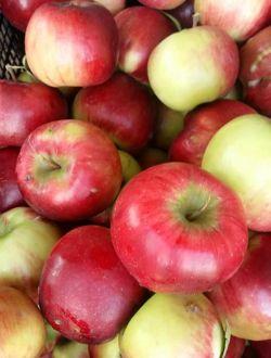 Ябълки, микс