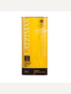 Маслиново масло екстра върджин LATZIMAS