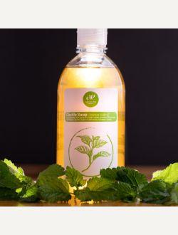Кастилски сапун с флорална вода Маточина