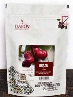 Кафе Бразилия Алианса