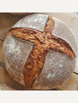 Хляб от лимец