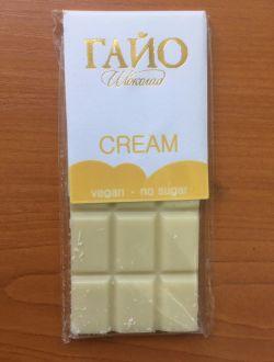 Гайо Cream, Vegan