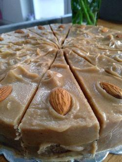 Торта Бадемово вълшебство