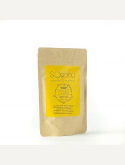 Соло пакет - микс подправки за яйца, омлет, сирене, туршия