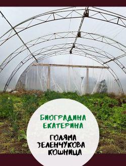 Голяма зеленчукова кошница