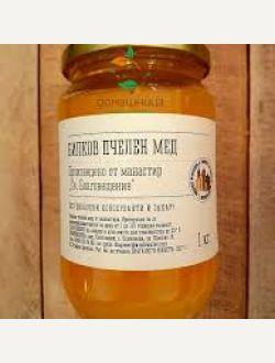 Мед букет билки