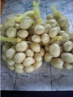 Пресни картофи, био