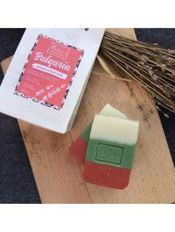 Подхранващ сапун Baba's Soapery