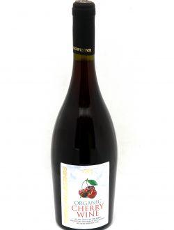 Organic Cherry wine