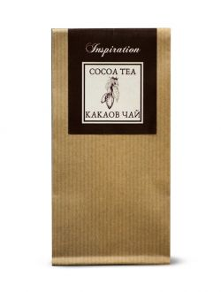 Какаов чай с канела и джинджифил