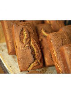 Високопротеинов хляб без глутен