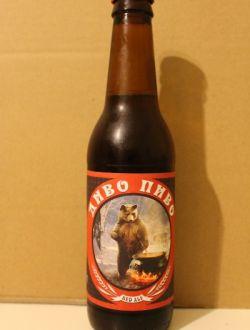 Диво Пиво Red Ale