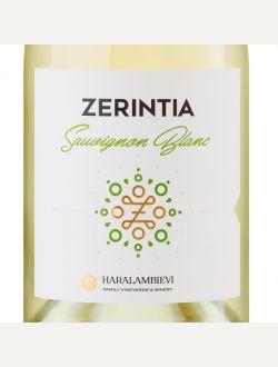 HARALAMBIEVI ZERINTIA Sauvignon Blanc 2019