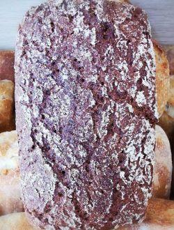 Хляб от ръж