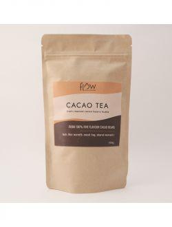 Какаов чай от фини какаови зърна
